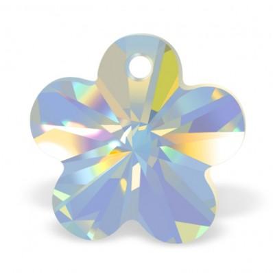 FLOWER 14 MM CRYSTAL AB-PRECIOSA 3PZ sale online, best price