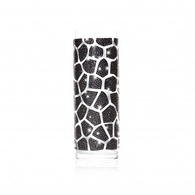 Safari vase with Rhinestones sale online, best price