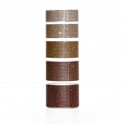 Vase Strips with Rhinestones sale online, best price