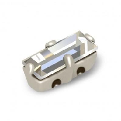 MM7x3 BAGUETTE CRYSTAL silver-5pcs sale online, best price