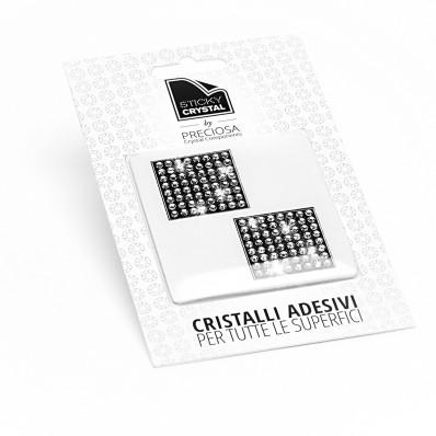 STICKY CRYSTAL ® COLLECTION ARTDESIGN SQUARES sale online, best
