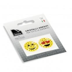 STICKY CRYSTAL COLLECTION ARTDESIGN SMILES sale online, best