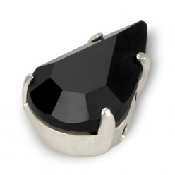 DROP MM13x8 Black-Silver-5pcs