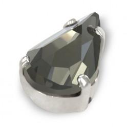 GOCCIA MM13x8 BLACK DIAMOND-ARGENTO-5PZ miglior prezzo