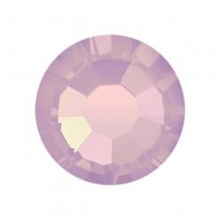 PRECIOSA THERMOADHESIVE SS20 (5 mm) ROSE OPAL