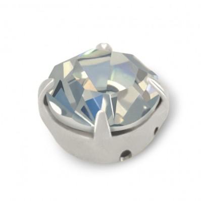 RHINESTONE ROUND SS30 CRYSTAL silver-20pcs sale online, best