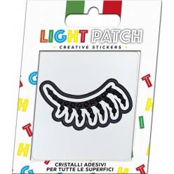 Light Patch Fermé Eye Sticker Jet Cristaux Meilleur Prix