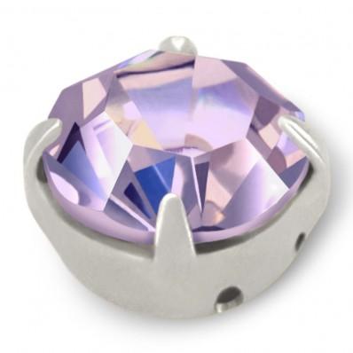 RHINESTONE MAXIMA SS40 VIOLET silver-20pcs sale online, best