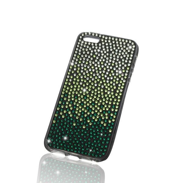 Preciosa Rhinestone Cover for iPhone 5 in 7 Colours sale