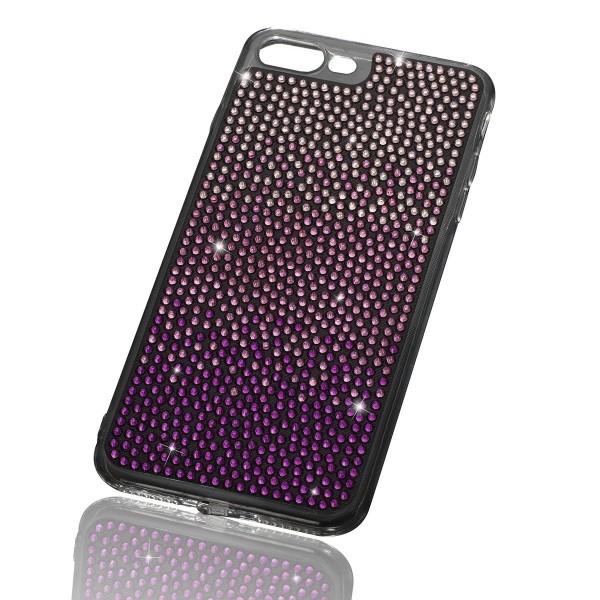 Preciosa Rhinestone Cover for iPhone 6 Plus in 7 Colours sale