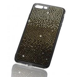 iPhone 7 Plus Strass Preciosa couverture en 7 variantes de