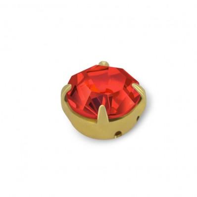 RHINESTONE MAXIMA SS20 LIGHT SIAM-gold-40PZ sale online, best