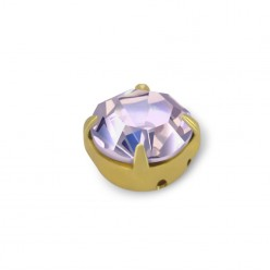 STRASS MAXIMA SS20 VIOLET-OR-40PZ