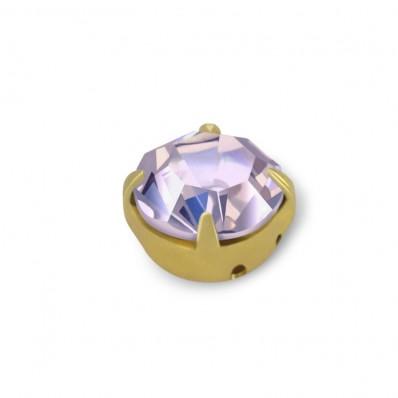 RHINESTONE MAXIMA SS20 VIOLET-gold-40PZ sale online, best price