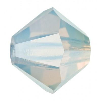 PRECIOSA BICONES MM4 WHITE OPAL-Pack of 144 sale online, best