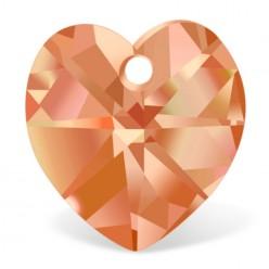 HEART PRECIOSA MM 18 CAPRI GOLD-3pcs sale online, best price