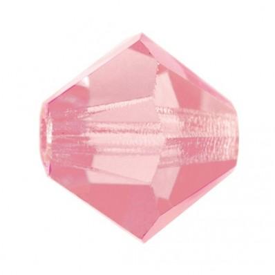 PRECIOSA BICONES MM4 ROSE-Pack of 144 sale online, best price