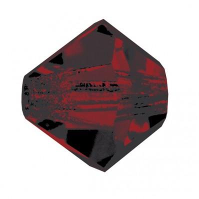 BICONE GARNET PRECIOSA MM4-Pack of 144 sale online, best price