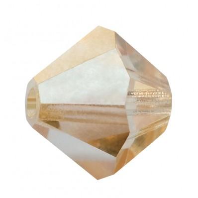 PRECIOSA BICONES MM4 BLOND FLARE-Pack of 144 sale online, best