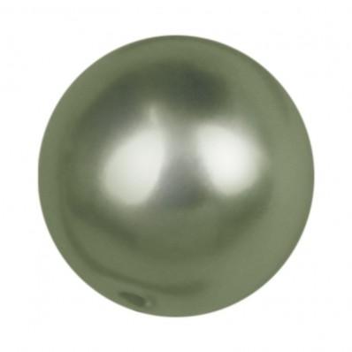 ROUND BEADS MM8 DARK GREEN-40PZ sale online, best price