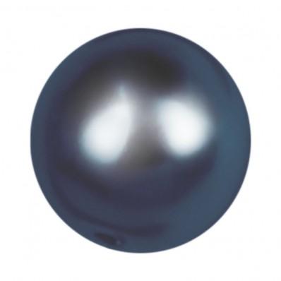 ROUND BEADS MM8 DARK BLUE-40PZ sale online, best price