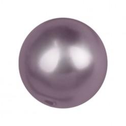 ROUND BEADS MM6 LIGHT BURGUNDY-40PZ sale online, best price