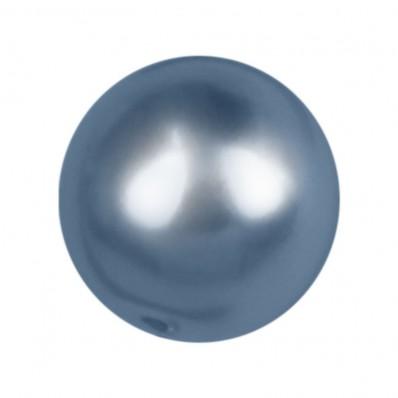 ROUND BEADS MM6 BLUE-40PZ sale online, best price