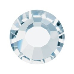 PRECIOSA THERMOADHESIVE SS20 (5 mm) CRYSTAL-Pack of 144