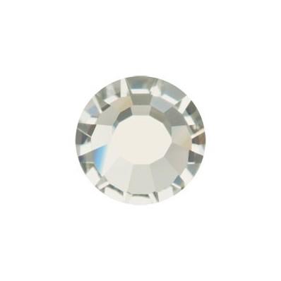 PRECIOSA THERMOADHESIVE SS20 (5 mm) BLACK DIAMOND-Pack of 144