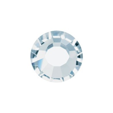 PRECIOSA THERMOADHESIVE SS30 (6, 5 mm) CRYSTAL-Pack of 144 sale