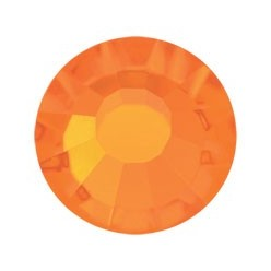 PRECIOSA THERMOADHESIVE SS30 (6, 5 mm) SUN-Pack of 144 sale