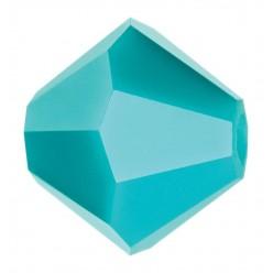 PRECIOSA BICONES MM5 TURQUOISE-Pack of 144 sale online, best