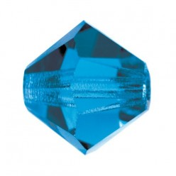 BICONE CAPRI BLUE PRECIOSA MM5-Pack of 144 sale online, best