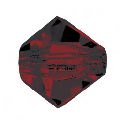 BICONE GARNET PRECIOSA MM5-Pack of 144 sale online, best price