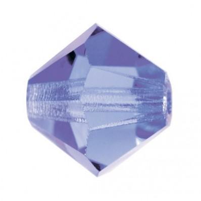 PRECIOSA BICONES MM5 TANZANITE-Pack of 144 sale online, best