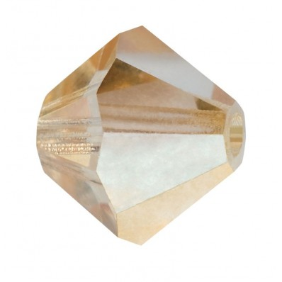 PRECIOSA BICONES MM5 BLOND FLARE-Pack of 144 sale online, best