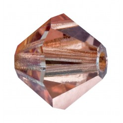 PRECIOSA BICONES MM5 CAPRI GOLD-Pack of 144 sale online, best