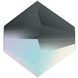 PRECIOSA BICONES MM5 BLACK AB-Pack of 144 sale online, best
