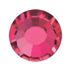 PRECIOSA THERMOADHESIVE SS16 (4 mm) RUBY-Pack of 144
