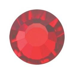PRECIOSA THERMOADHESIVE SS16 (4 mm) LIGHT SIAM-Pack of 144