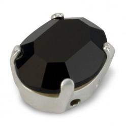 MM10x8 OVAL Black-Silver-3pcs sale online, best price