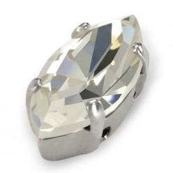 SHUTTLE MM15x7 CRYSTAL silver-3pcs sale online, best price