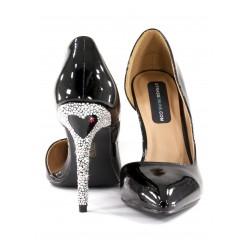 DAGGER HEART with Preciosa SZ 39 sale online, best price