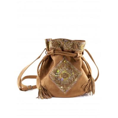 Aztec Brown Bucket sale online, best price